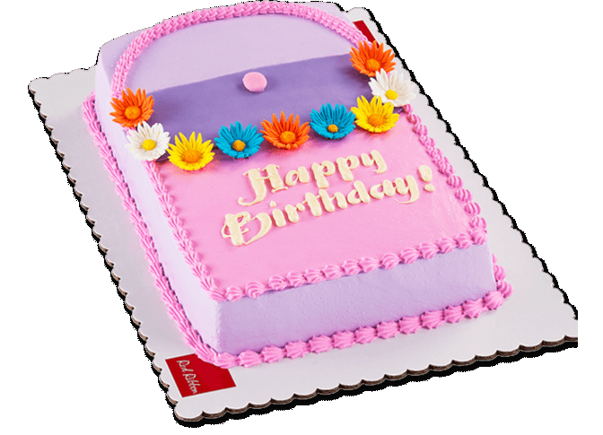 Dainty Dedication Cake By Red Ribbon To Philippines Delivery Red