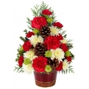 christmas flowers online philippines