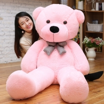 4 feet giant teddy bear to philippines