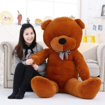5 feet tall giant teddy bears to philippines