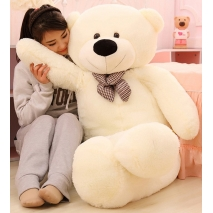 4 feet giant size teddy bear to philippines