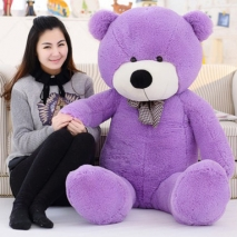 3 feet cute giant teddy bear to philippines