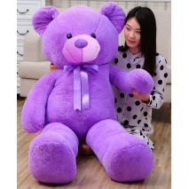 5 feet cute giant teddy bear to philippines