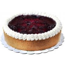 blueberry cheese cake to manila city