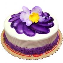 buy ube bloom cake online philippines