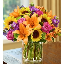 Floral Embrace Delivery To Philippines