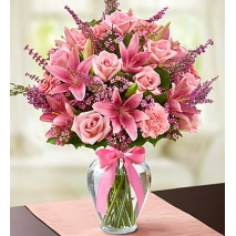 Expressions of Pink Delivery To Philippines