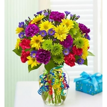 It's Your Day Bouquet Delivery To Philippines