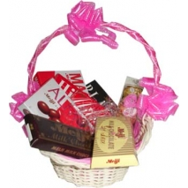Basket of Chocolates Delivery To Philippines