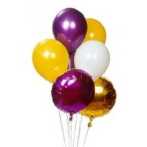 Mix balloons Send To manila Philippines