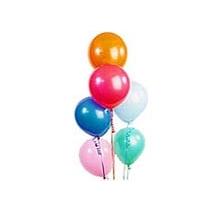 Balloon Bouquet Send To manila Philippines