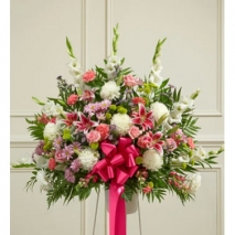 Floral Basket Arrangement Delivery To Philippines