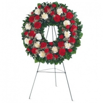 Hope and Honour Wreath Send To Philippines