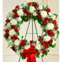 The Patriot's Wreath Send To Philippines