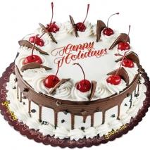 send choco cherry torte cake cebu