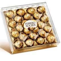 24 pcs Ferrero Send To Philippines