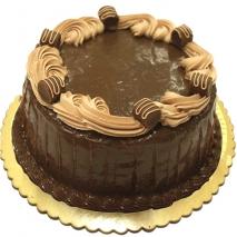 Double Dutch Cake by Goldilocks