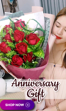Send Anniversary Gift To Philippines