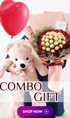 Combo Gift Delivery To Philippines