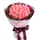 two dozen roses bouquet to philippines
