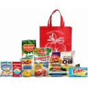 christmas grocery basket to philippines