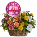 Get Well Soon In Philippines
