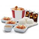 buy restaurant foods to metro manila