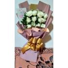 send flower to laguna