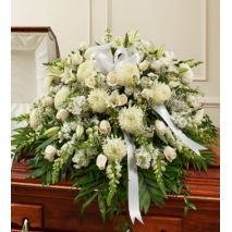 Send Sympathy Funeral Casket to Philippines