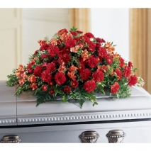 Send Solace Casket Spray to Philippines