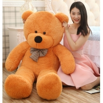 extra 5 feet big giant teddy bear to philippines