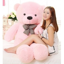 5 feet giant teddy to philippines