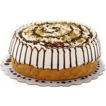 send chocolate walnut trote cake in manila