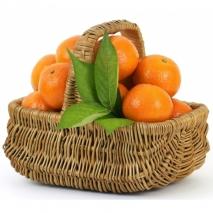buy orange fruits basket philippines