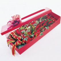 77 Stem Rose Box Send To Philippines