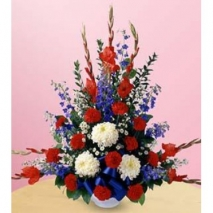 Glory Arrangement Delivery To Philippines