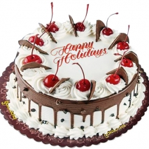 send choco cherry torte cake cebu