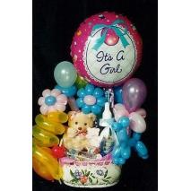 Balloons-Bear Send To manila Philippines