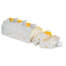 Mango Roll by Red Ribbon Send To Philippines