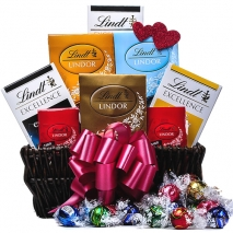 online lindt chocolate basket philippines