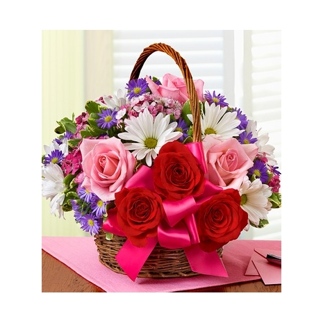 Basket of Love Delivery To Philippines