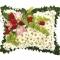 Chrysanthemum Pillow Send To Philippines